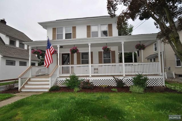 22 Franklin Place, Morris Plains Boroug, NJ 07950 (#1815721) :: Group BK