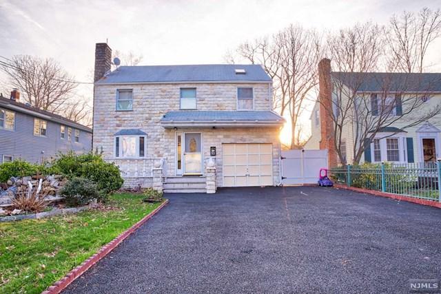 53 Hazel Avenue, Livingston, NJ 07039 (MLS #1816238) :: William Raveis Baer & McIntosh
