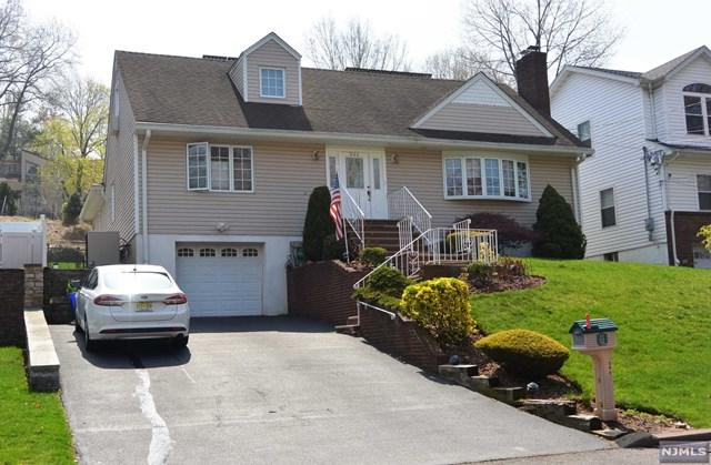 544 Chestnut Street, Ridgefield, NJ 07657 (#1816465) :: Group BK