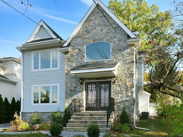 450 Chestnut Street, Ridgefield, NJ 07657 (#1816835) :: Group BK