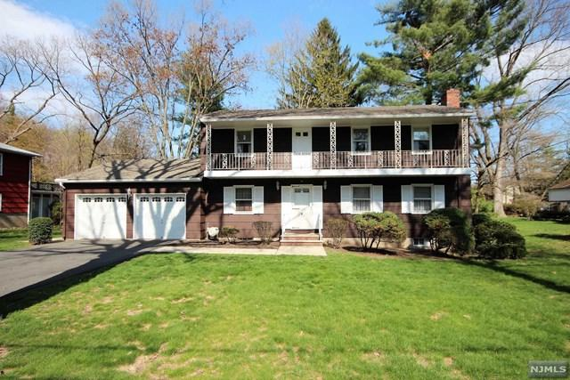 3 Inwood Road, Par-Troy Hills Twp., NJ 07950 (#1817271) :: Group BK