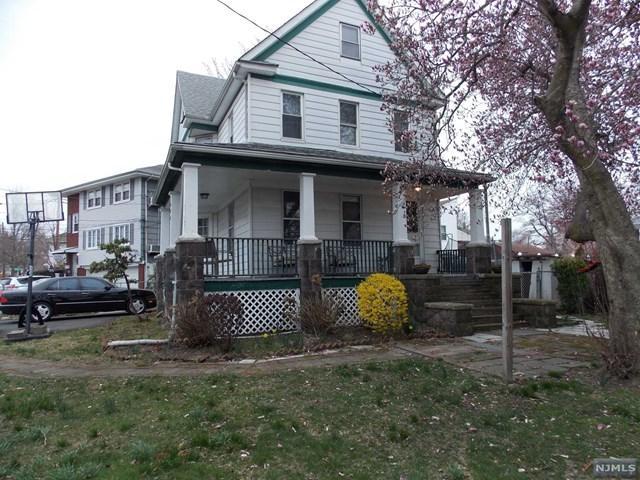 1 Edison Street, Ridgefield Park, NJ 07660 (#1818301) :: Group BK