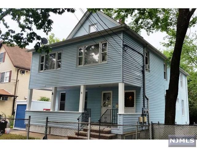 8 7th Street, Ridgefield Park, NJ 07660 (#1818340) :: Group BK