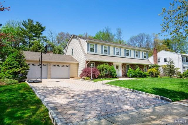 585 Blauvelt Drive, Oradell, NJ 07649 (#1818556) :: RE/MAX Properties