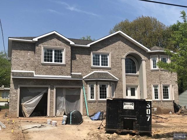 272 Van Saun Drive, River Edge, NJ 07661 (#1818590) :: RE/MAX Properties