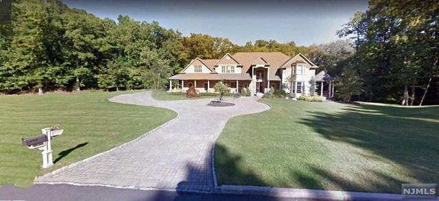 12 Big Ramapo Road, Saddle River, NJ 07458 (#1818684) :: RE/MAX Properties