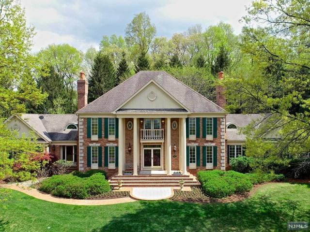 60 Ketcham Road, Independence, NJ 07840 (#1818765) :: Berkshire Hathaway HomeServices Abbott Realtors