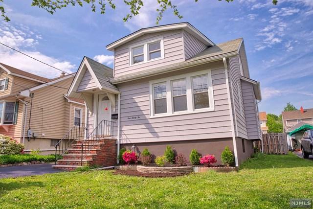 192 Brinkerhoff Street, Ridgefield Park, NJ 07660 (#1819040) :: Group BK