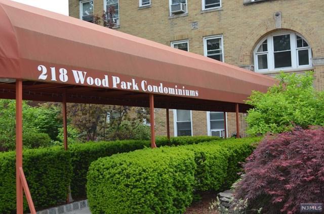 218 Broad Avenue 3A, Leonia, NJ 07605 (#1819059) :: Group BK