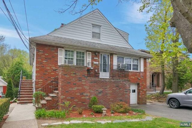 740 Edgewater Avenue, Ridgefield, NJ 07657 (#1819190) :: Group BK