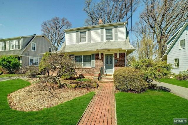 851 Bogert Road, River Edge, NJ 07661 (#1819297) :: RE/MAX Properties
