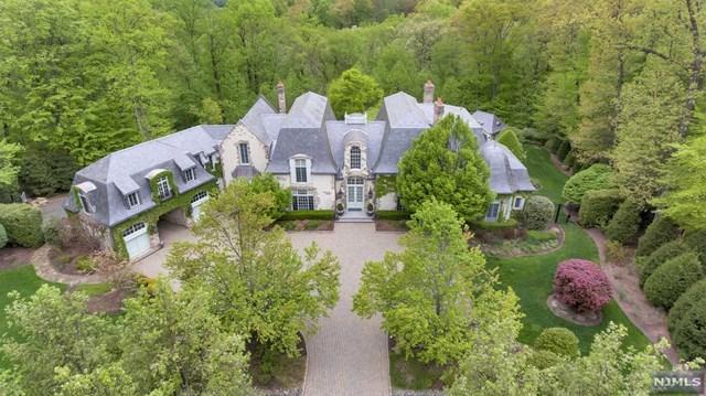 59 Fox Hedge Road, Saddle River, NJ 07458 (#1819341) :: RE/MAX Properties