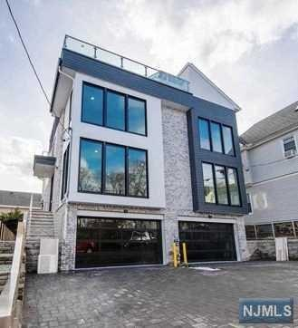 14 Valley Place #14, Edgewater, NJ 07020 (#1819503) :: Group BK
