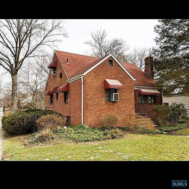 311 Franklin Road, Englewood, NJ 07631 (#1819656) :: Group BK