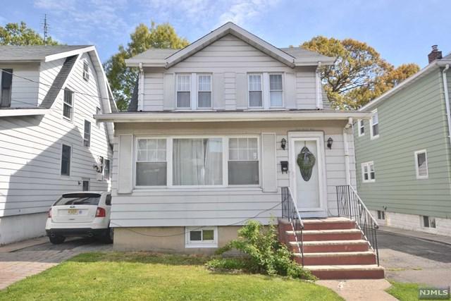 465 Columbia Avenue, Cliffside Park, NJ 07010 (#1819852) :: Group BK