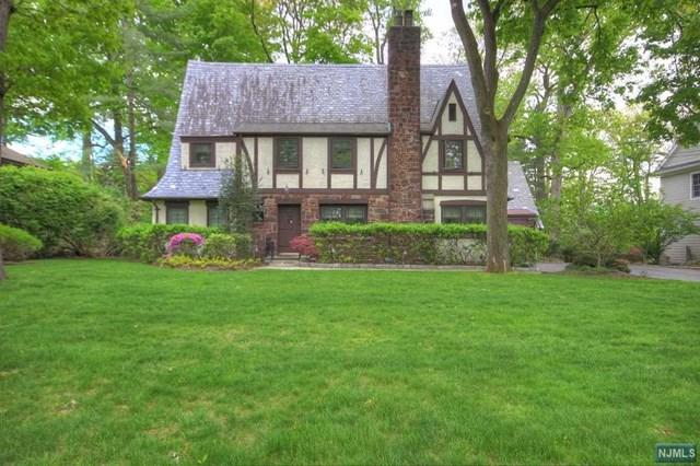 300 Oakwood Road, Englewood, NJ 07631 (#1819856) :: Group BK