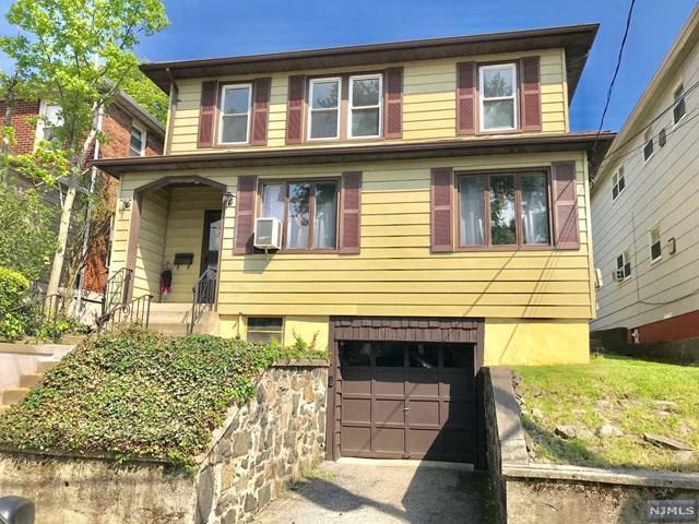 720 Jefferson Avenue, Cliffside Park, NJ 07010 (#1819872) :: Group BK