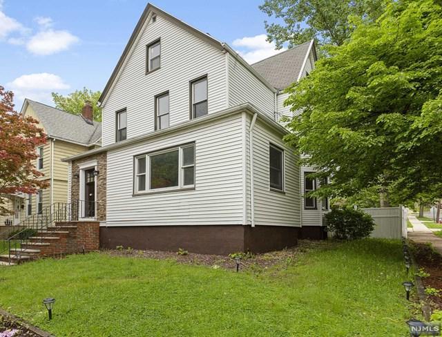 3 7th Street, Ridgefield Park, NJ 07660 (#1819931) :: Group BK