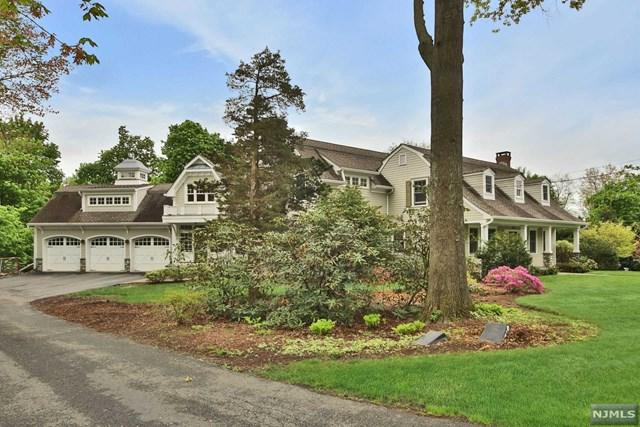376 Sunset Boulevard, Wyckoff, NJ 07481 (#1819944) :: RE/MAX Properties