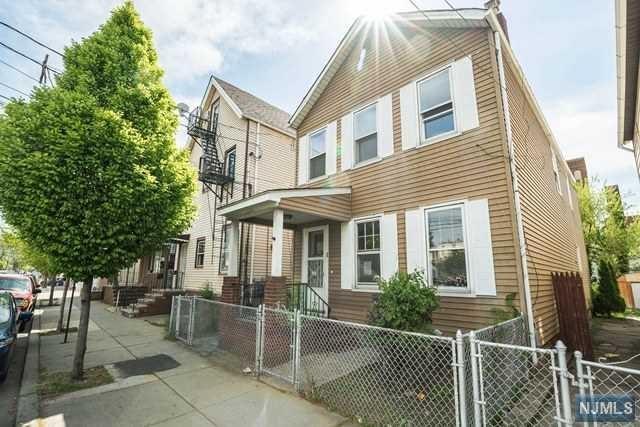 412 John Street, East Newark, NJ 07029 (#1819974) :: Group BK