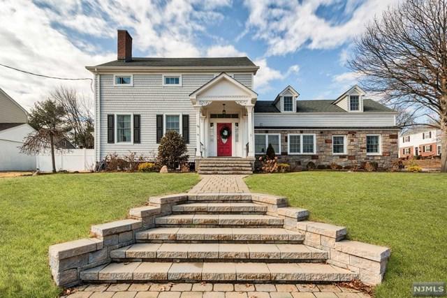 501 Kinderkamack Road, River Edge, NJ 07661 (#1820025) :: RE/MAX Properties