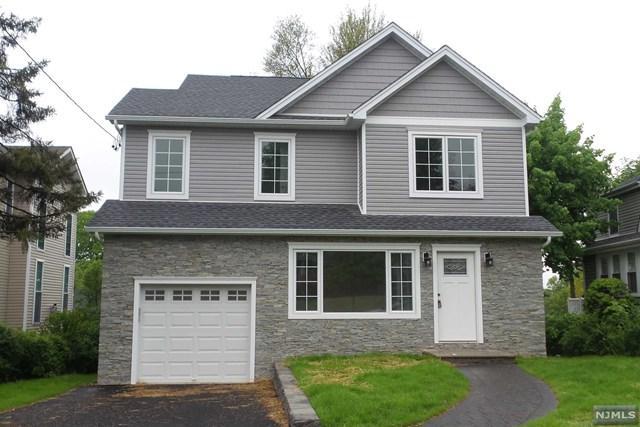 801 Bogert Road, River Edge, NJ 07661 (#1820138) :: RE/MAX Properties