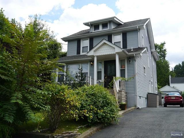 38 Hillside Avenue, Teaneck, NJ 07666 (#1820170) :: Group BK
