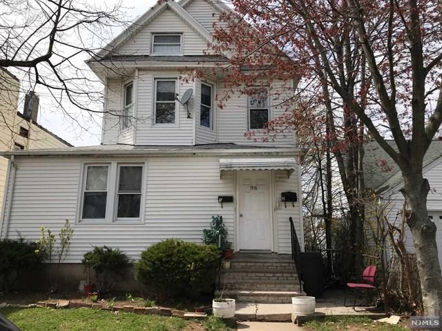 96 Euclid Avenue, Ridgefield Park, NJ 07660 (#1820178) :: Group BK