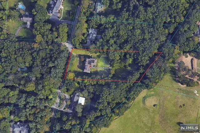 80 W Saddle River Road, Saddle River, NJ 07458 (#1820182) :: RE/MAX Properties