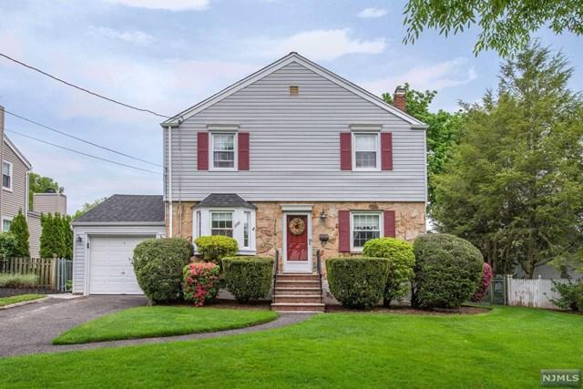 206 Dorchester Road, River Edge, NJ 07661 (#1820216) :: RE/MAX Properties