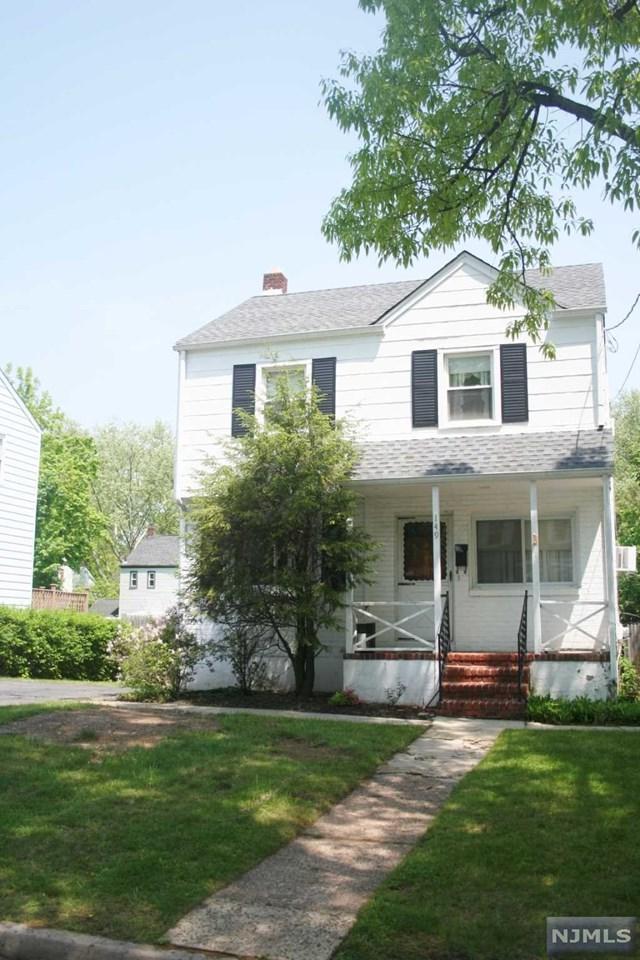 149 Circle Drway, Teaneck, NJ 07666 (#1820221) :: Group BK