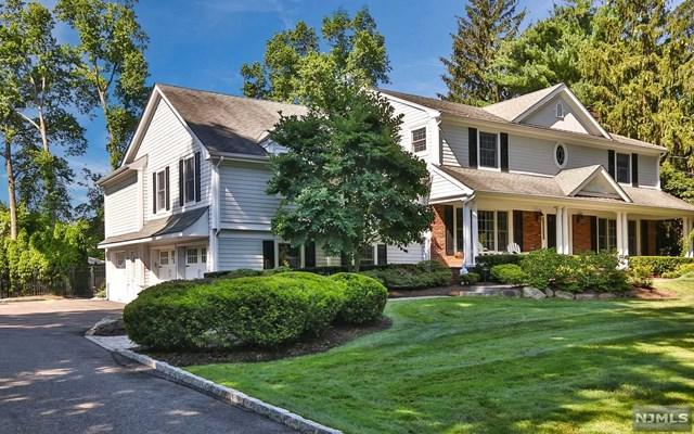 347 Orchard Road, Wyckoff, NJ 07481 (#1820223) :: RE/MAX Properties