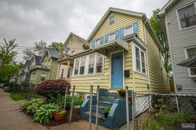 540 Liberty Street, Orange, NJ 07050 (MLS #1820233) :: William Raveis Baer & McIntosh
