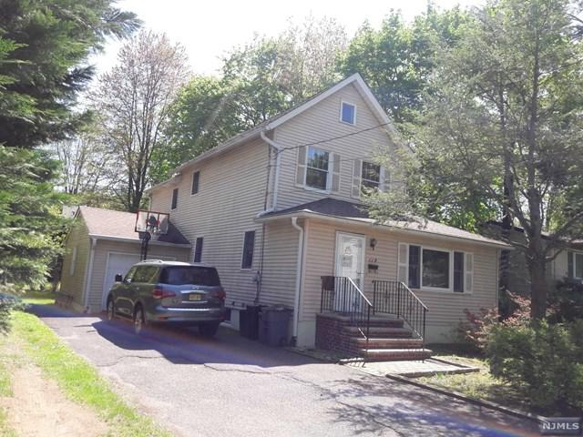 115 Spring Street, Harrington Park, NJ 07640 (MLS #1820251) :: William Raveis Baer & McIntosh