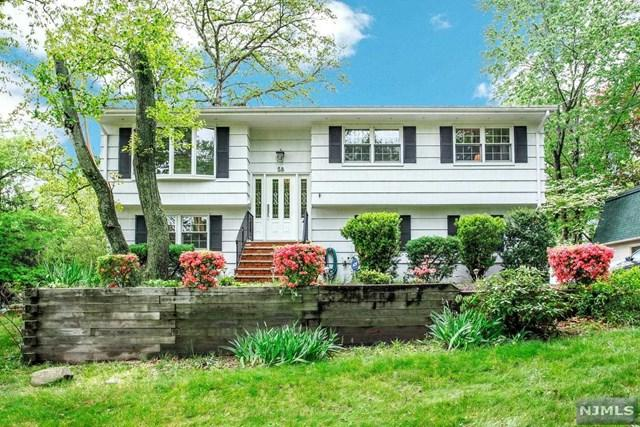 58 Cottage Place, Westwood, NJ 07675 (MLS #1820252) :: William Raveis Baer & McIntosh