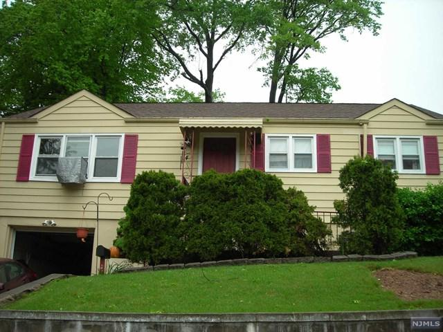 4 Ruth Avenue, Clifton, NJ 07014 (#1820258) :: RE/MAX Properties