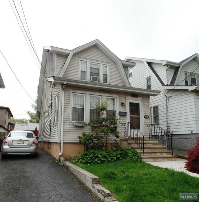 486 Washington Avenue, Cliffside Park, NJ 07010 (#1820277) :: Group BK