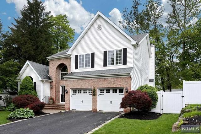 5 Wagon Trail, Mahwah, NJ 07430 (#1820286) :: RE/MAX Properties