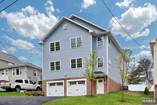 2 Mountain Avenue, Mahwah, NJ 07430 (#1820328) :: RE/MAX Properties