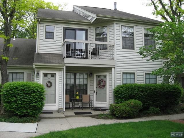 70 Fromm Court, Mahwah, NJ 07430 (#1820405) :: RE/MAX Properties
