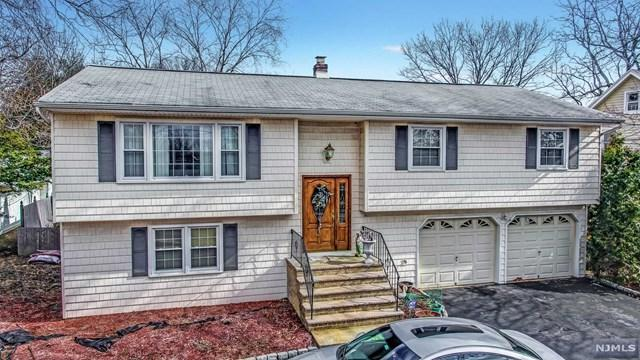 820 Pascack Road, Paramus, NJ 07652 (#1820429) :: RE/MAX Properties