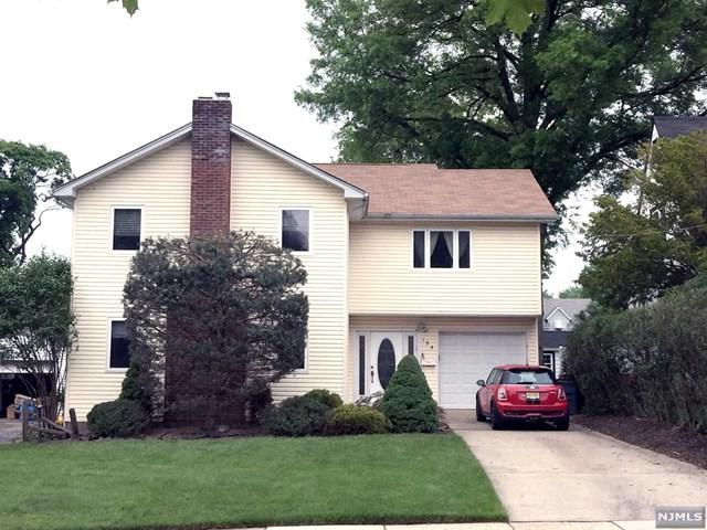 154 Tenney Avenue, River Edge, NJ 07661 (#1820446) :: RE/MAX Properties