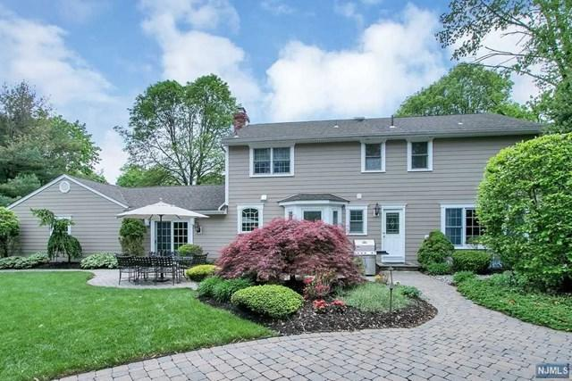 8 Windsor Place, Old Tappan, NJ 07675 (MLS #1820479) :: William Raveis Baer & McIntosh