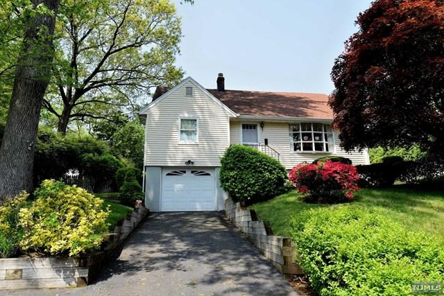 217 9th Street, Cresskill, NJ 07626 (#1820496) :: Group BK