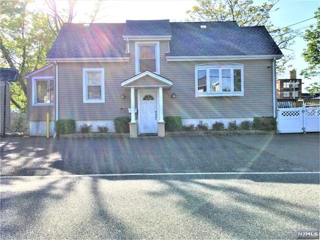 39 Cedar Grove Road, Little Falls, NJ 07424 (MLS #1820497) :: William Raveis Baer & McIntosh