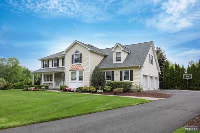 1 Victoria Lane, Mahwah, NJ 07430 (#1820517) :: RE/MAX Properties