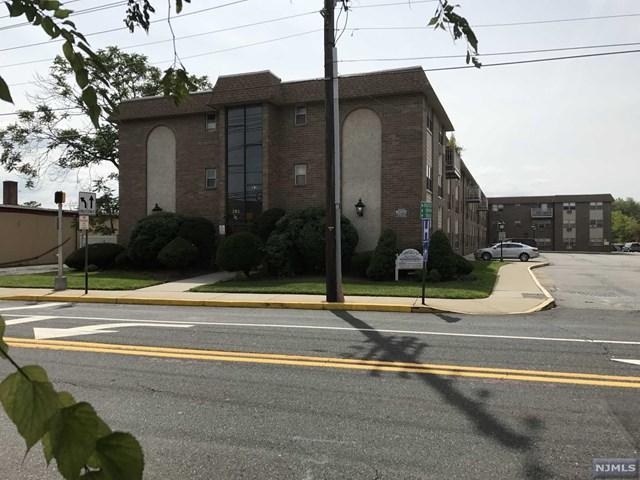 199 Bergen Turnpike 3F, Ridgefield Park, NJ 07660 (#1820542) :: Group BK