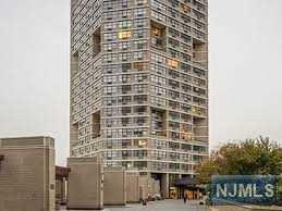7002 Boulevard East 40F, Guttenberg, NJ 07093 (#1820554) :: RE/MAX Properties