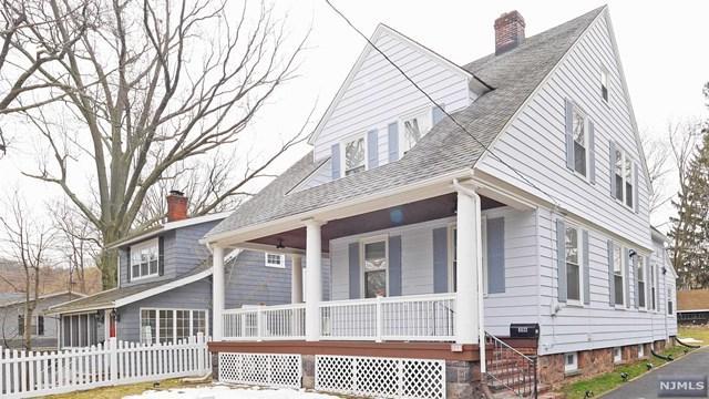 316 Christie Heights, Leonia, NJ 07605 (#1820562) :: RE/MAX Properties