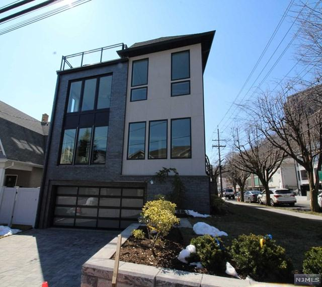 38 Hilliard Avenue B, Edgewater, NJ 07020 (#1820581) :: Group BK